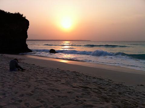 宮古島の海の魅力_砂山ビーチ編